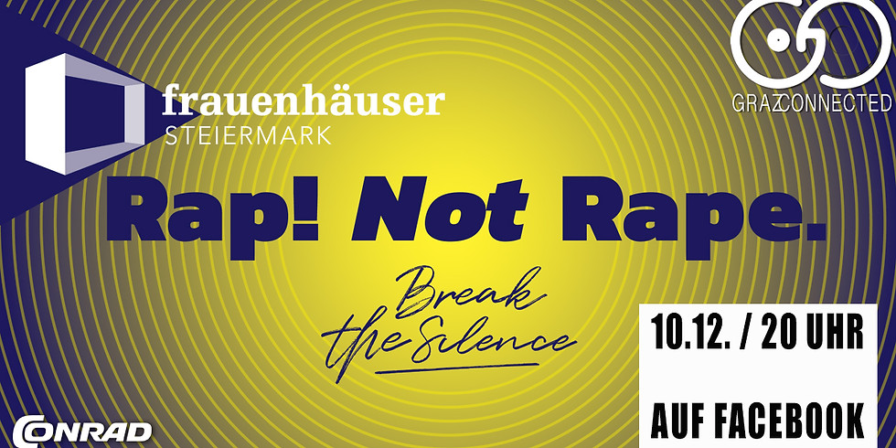 Graz Connected feat. Rap NOT Rape