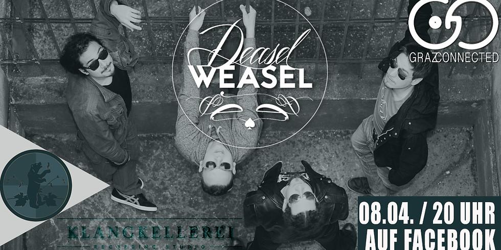 Graz Connected feat. Deasel Weasel