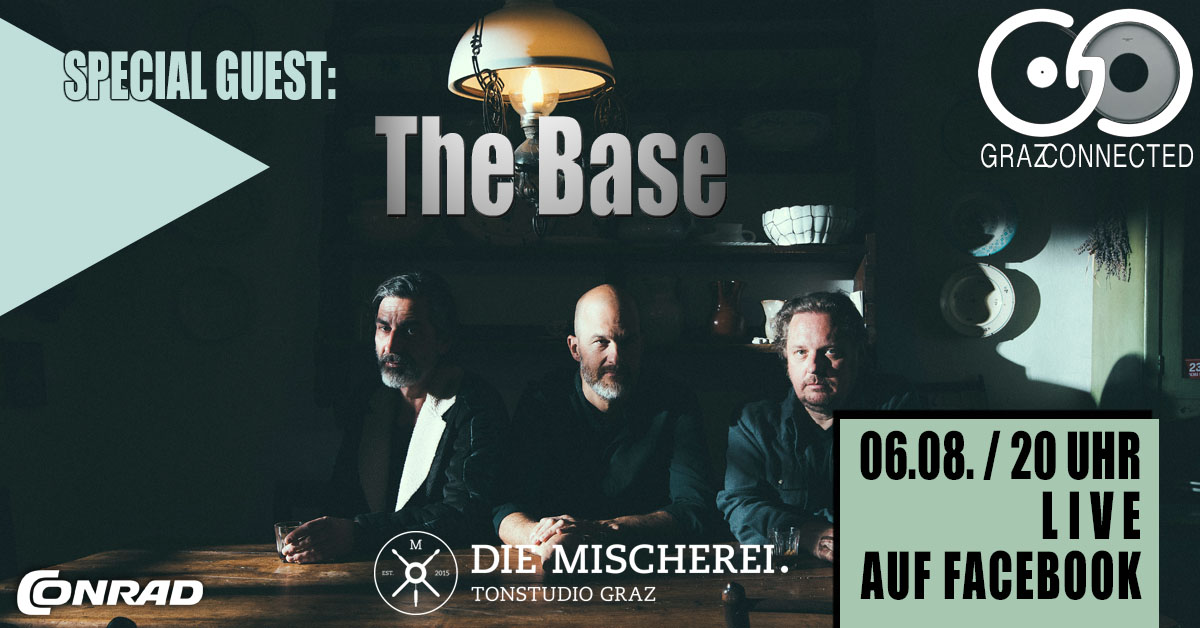 The Base & Die Mischerei