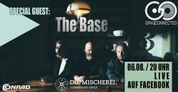 The Base & Die Mischerei
