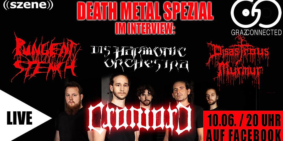 Death Metal Spezial