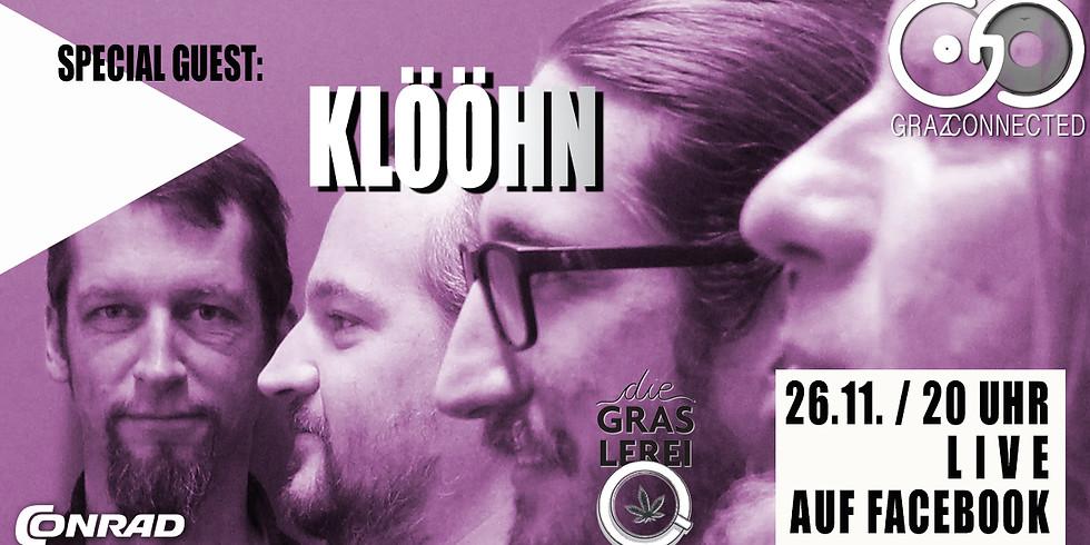 Graz Connected feat. Klööhn