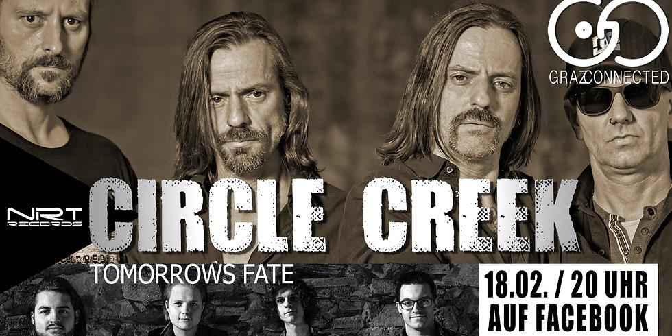 Graz Connected feat. CIRCLE CREEK