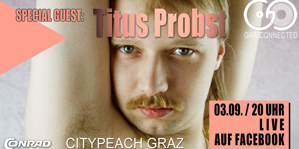 Graz Connected feat. Titus Probst