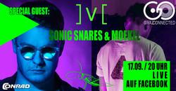 Sonic Snares & Moekel feat. Josef