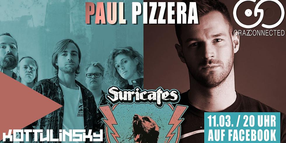 Graz Connected feat. Suricates & Paul Pizzera