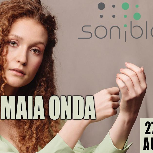Graz Connected feat. Maia Onda