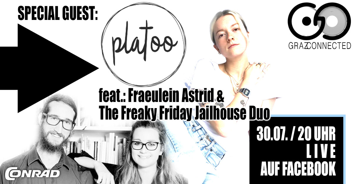 Platoo & Fraeulein Astrid & The Freaky Friday Jailhouse Duo
