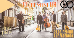 connected clubmineur