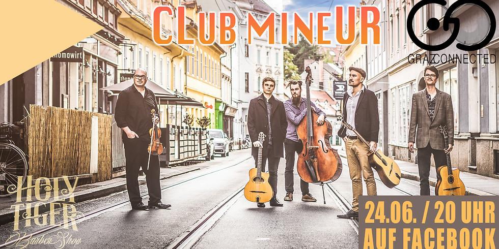 Club Mineur