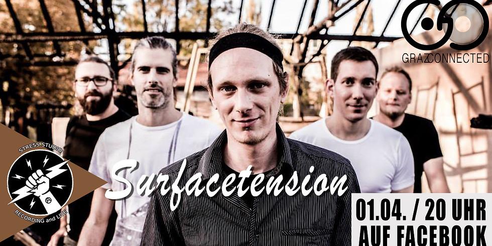 Graz Connected feat. Surfacetension