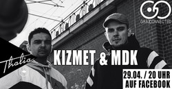 connected kizmet&mdk