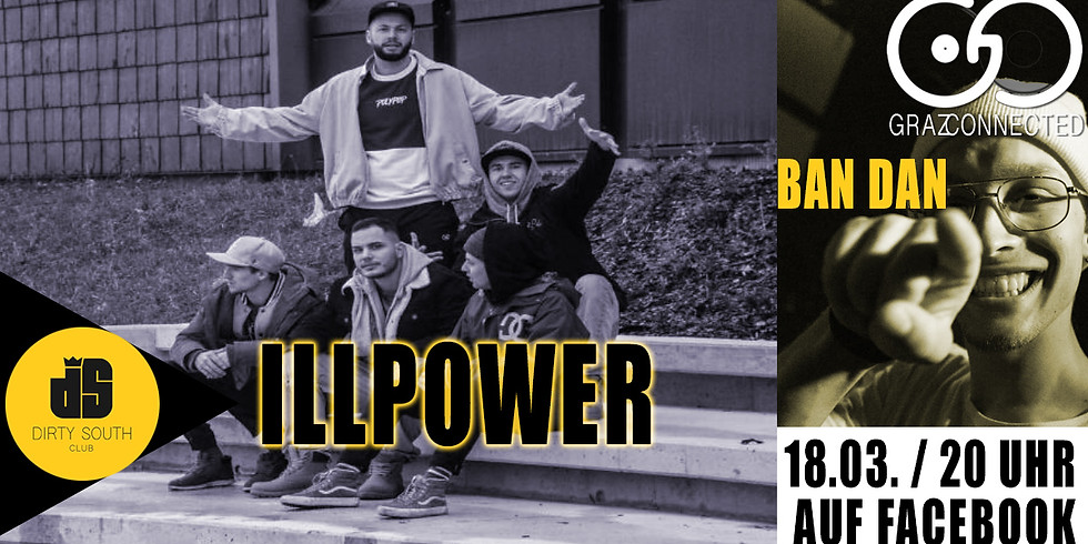 Graz Connected feat. ILLPOWER