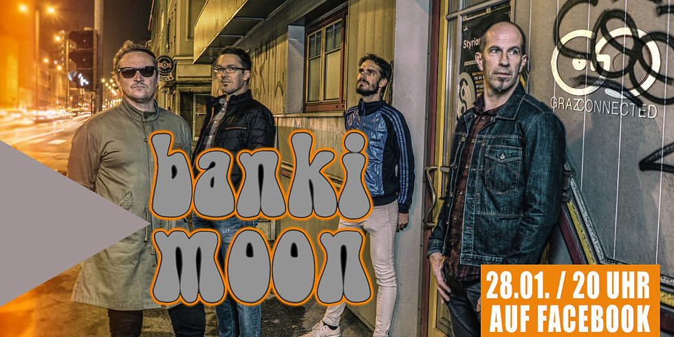 Graz Connected feat. Banki Moon
