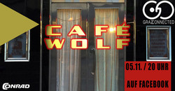 connected cafewolf