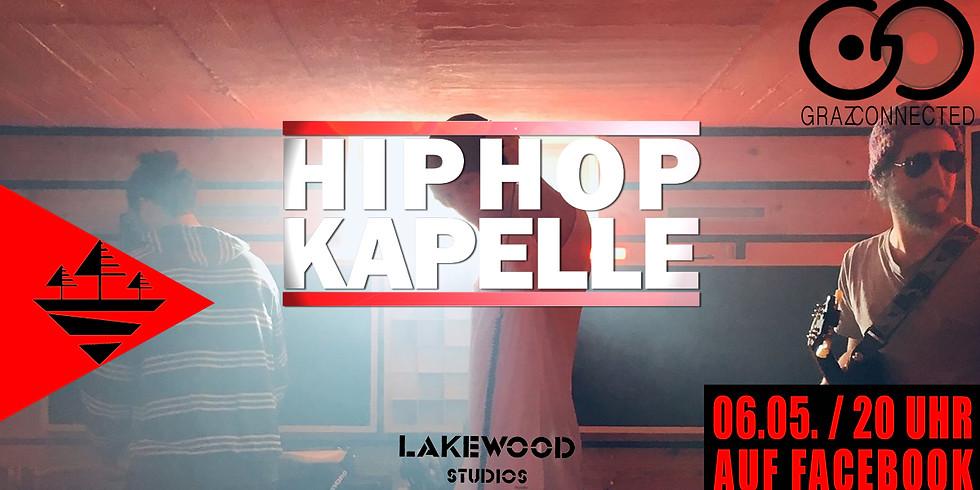 Graz Connected feat. Hip Hop Kapelle