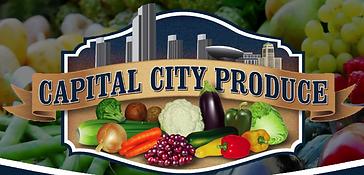 Capital City Produce