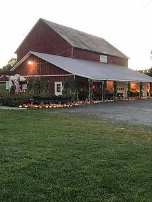 Calhoun's Farm