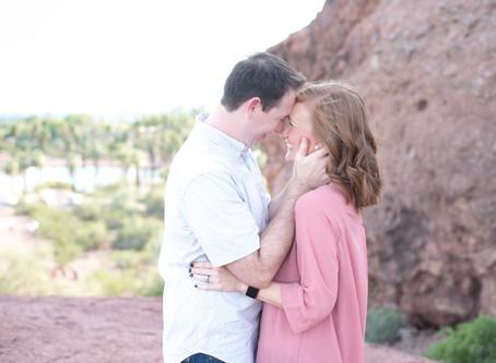 Phoenix Family Photographer | Coady Family