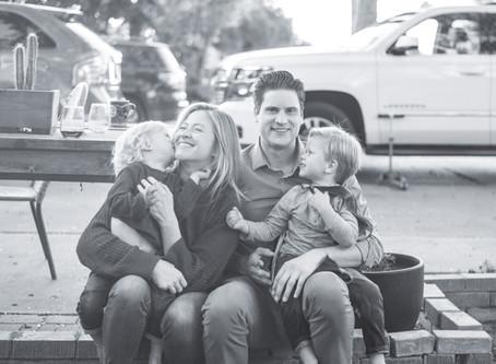 Phoenix Family Photographer | Martin Family
