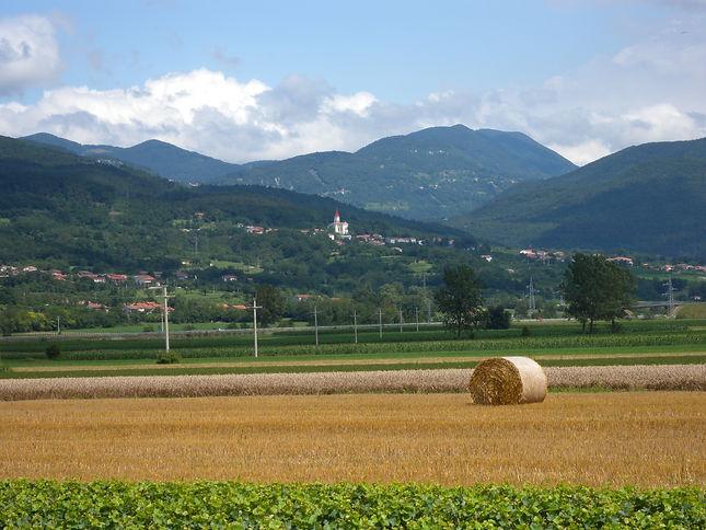 vipavska dolina slovenia