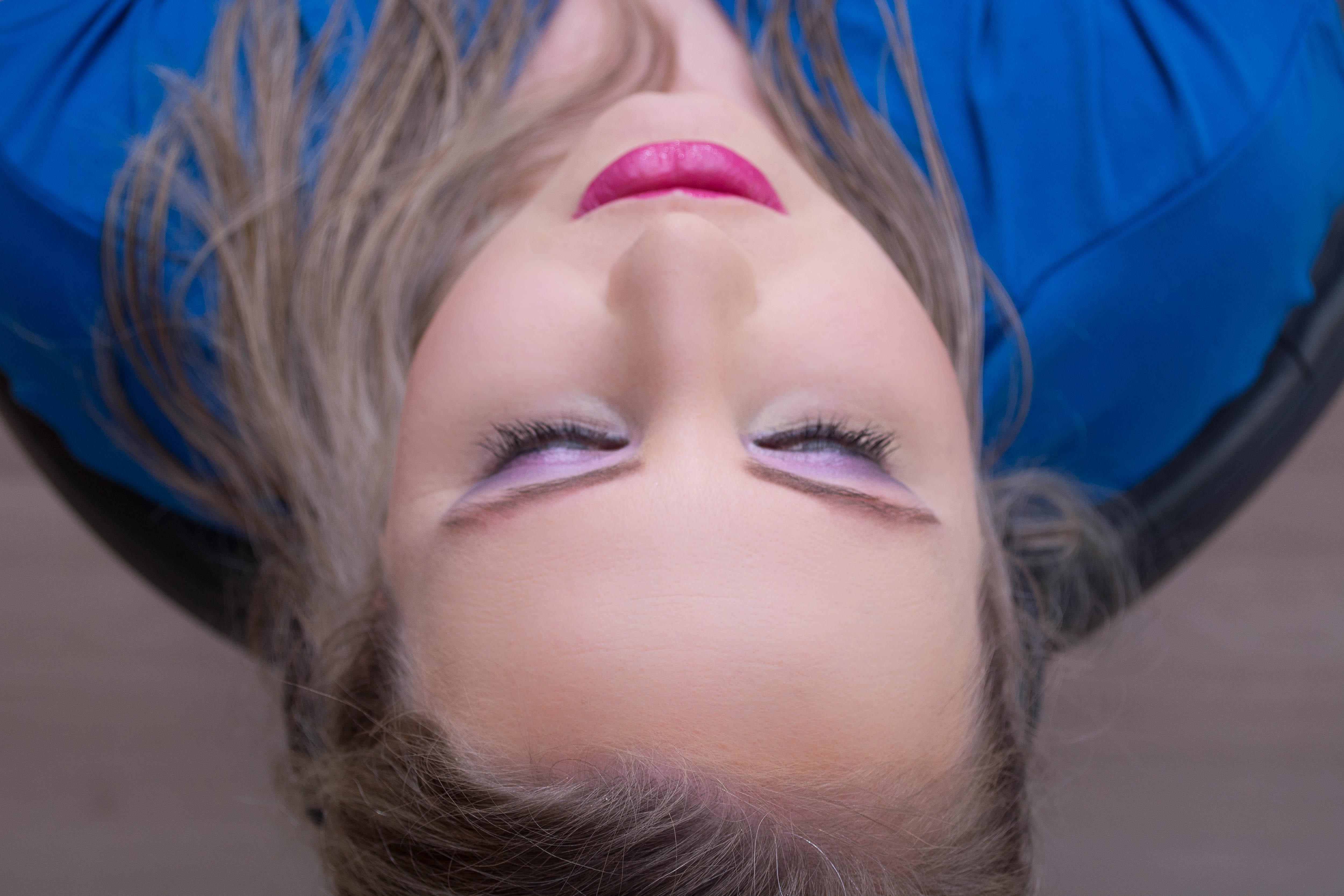 Maquiagem - Daniela