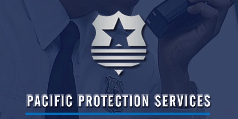 Now Hiring: Pacific Protection Services