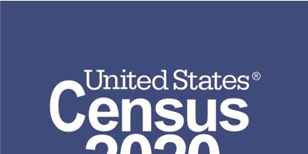 Hiring Event: U.S. Census 2020