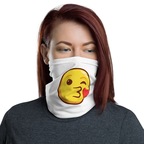 Face Mask by FAT - Neck Gaiter