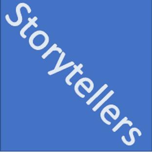 Storytellers (K - 4th)