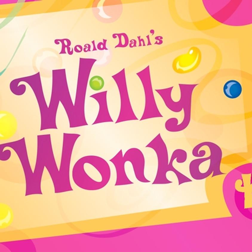 Willy Wonka Summer Camp