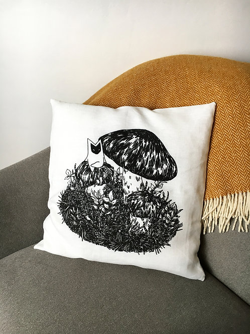 Matsutake Cushion cover