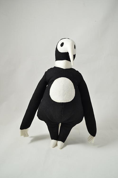 'Ful' Original Soft Sculpture