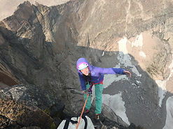 BECCA RAPPEL INTO DIAMOND PC_ MADALEINE
