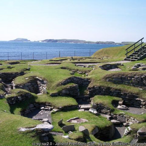 Jarlshof – One of Shetland's 'Must-Sees'