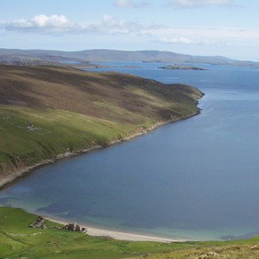 My 'Fave' Place - for Shetland memories