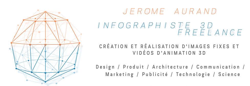 Freelanc 3D Jérôme AURAND