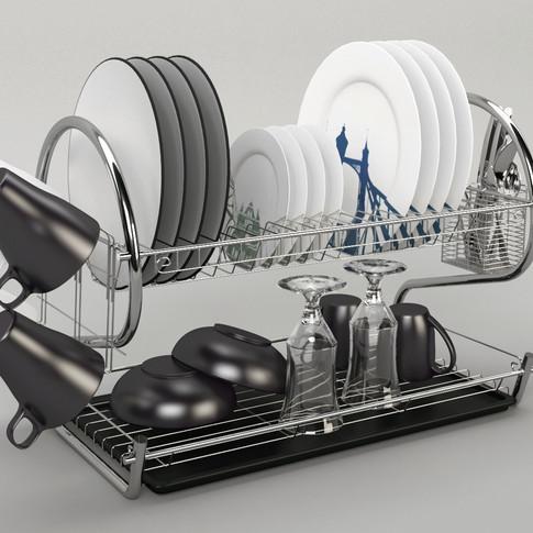 Dishes Kitchen V1