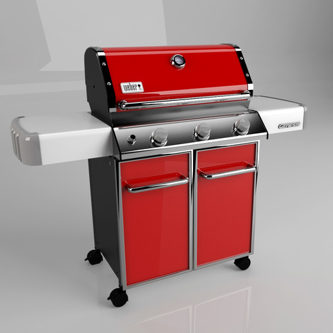 Barbecue Genesis