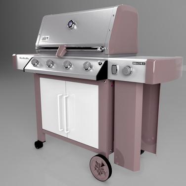 Barbecue Genesis 2