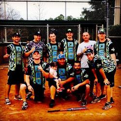 DEO Softball #Swag #SwagSportsWear