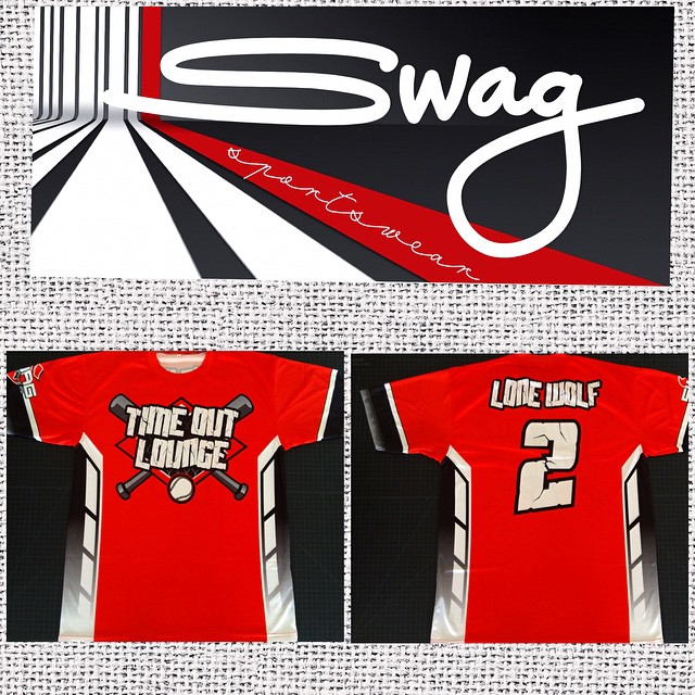 Get your SWAG on! Swag Sportswear has all of your team apparel needs! Contact us today for competiti