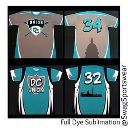 Full dye sublimation #Softball #Uniforms #Custom #Designs #Sports #CentralFlorida #Orlando