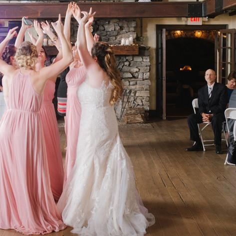 bride power
