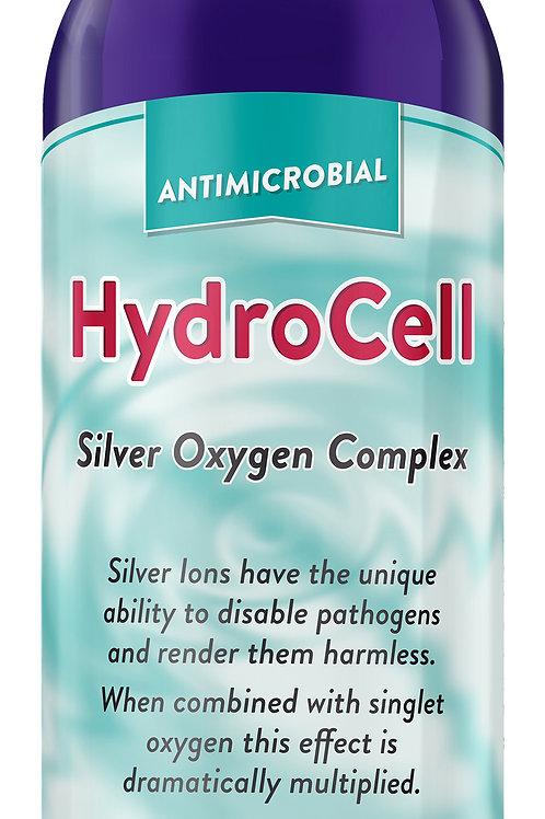HealthWest HyrdoCell 1 Litre Pet Plastic