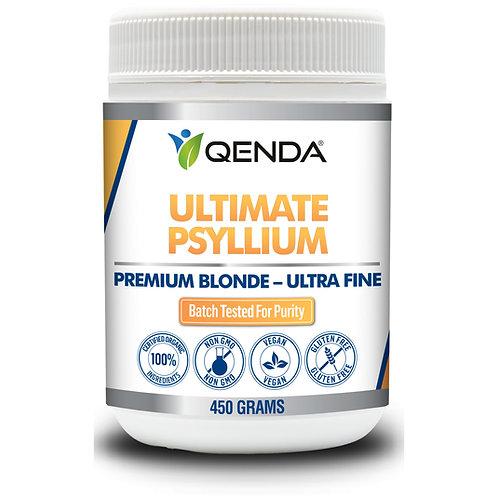 Qenda Ultimate Psyllium