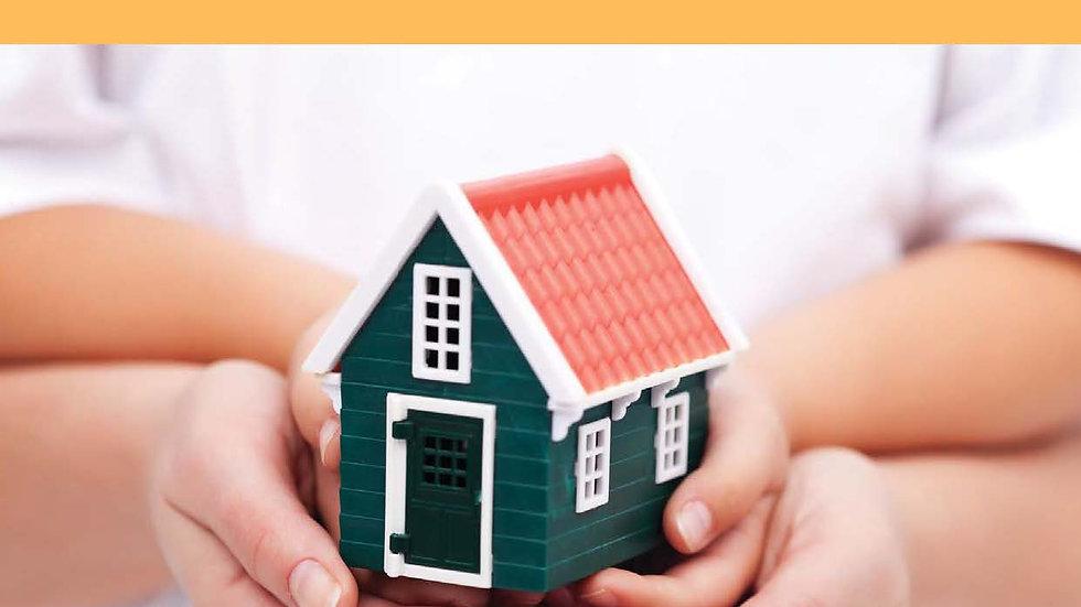 Comment vivre le confinement sereinement - Petit guide pour une famille joyeuse