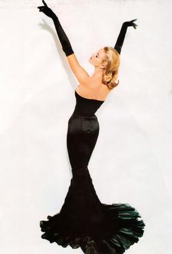 50s goddess