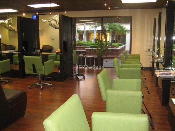 Robert & Taylor Salon Costa Mesa Hair Salon Newport Beach ...