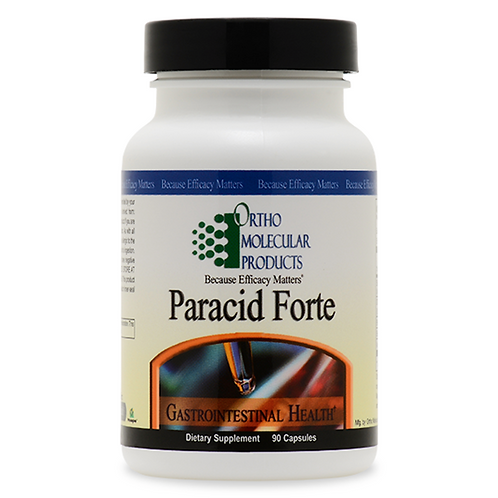 Paracid Forte 90 CT